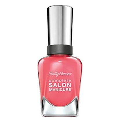 Complete Salon Manicure in Get Juiced