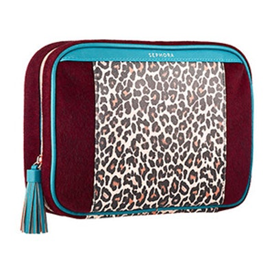 License To Leopard The Weekender