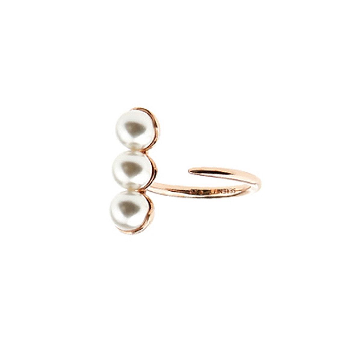 Bubble Boo Single Ring