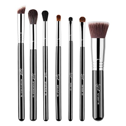 Sigma Beauty Best of Sigma Beauty Brush Kit