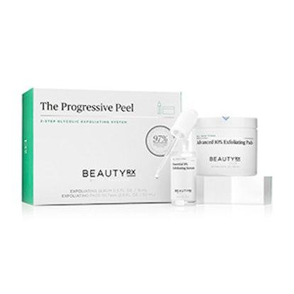 The Progressive Peel