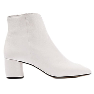Marilo Knotch Ankle Boots