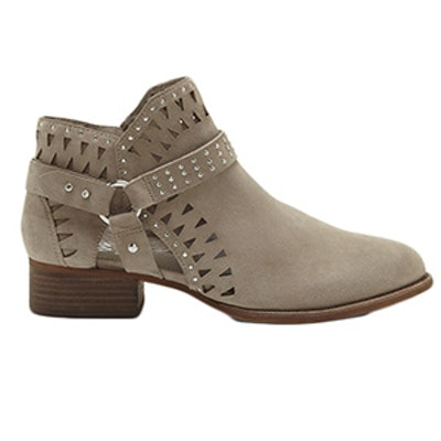 Calley Harness Bootie