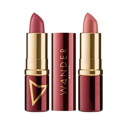 Wanderout Dual Lipstick in Miss Behave/Girl Boss