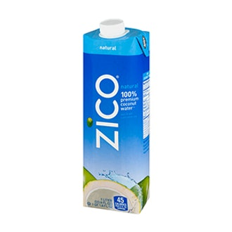 Natural Coconut Water (Pack of 12)