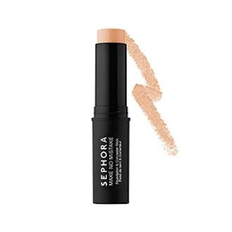 Make No Mistake Foundation & Concealer Stick