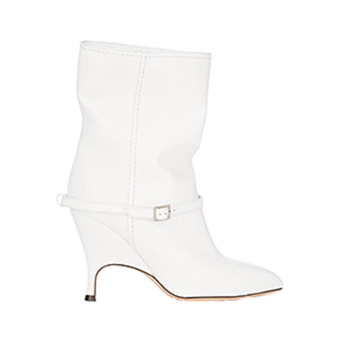 Kari Leather Ankle Boots