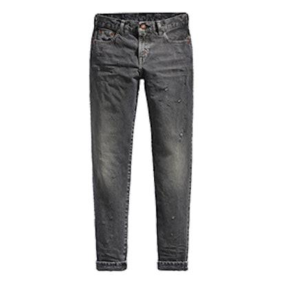 1967 505C Customized Jeans
