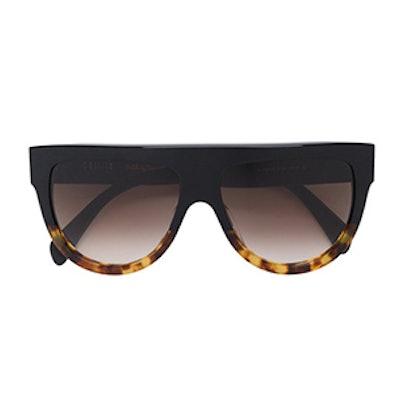 Shadow Aviator Sunglasses