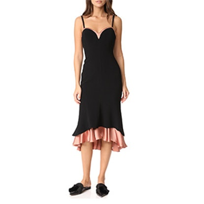 Morghaha Dress