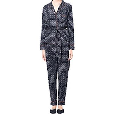 Sienna Cocktail Pajama Set