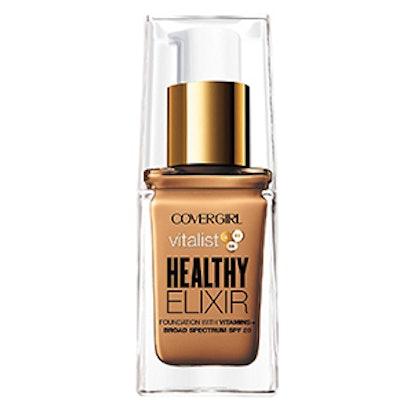 Vitalist Healthy Elixir Foundation