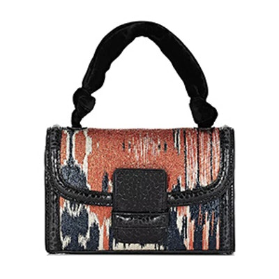 Jacquard Mini-Bag
