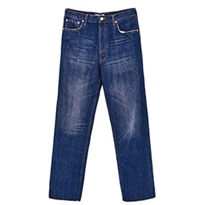 The New Real Straight Jeans