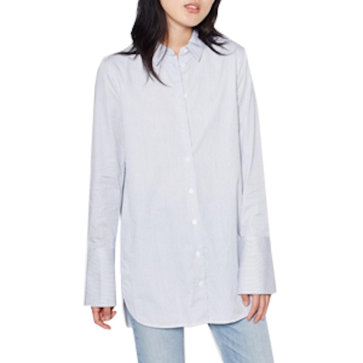 Arlette Cotton Shirt