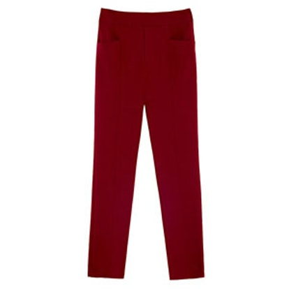 Skinny Suit Trousers
