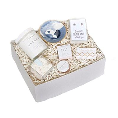 Bridesmaid Gift Box No. 2