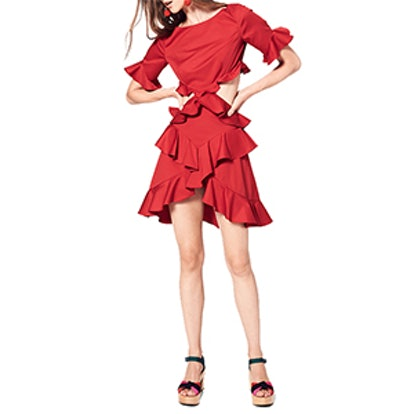 The Xavier Dress
