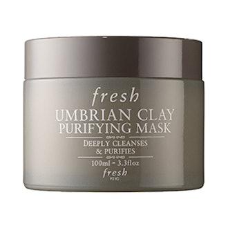Fresh Umbrian Clay Purifying Mask