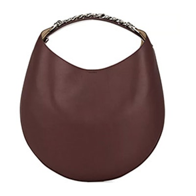 Infinity Small Hobo Bag