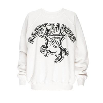 The Zodiac Sweater