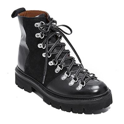 Nanette Combat Boots