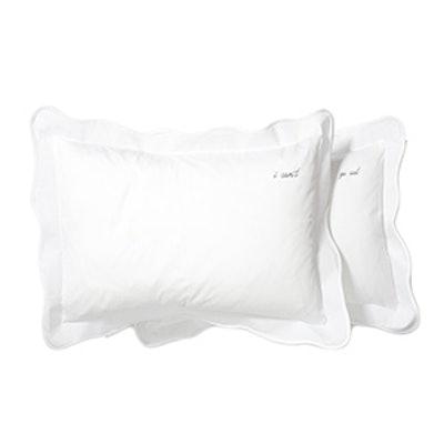 Waverly Pillowcase Set