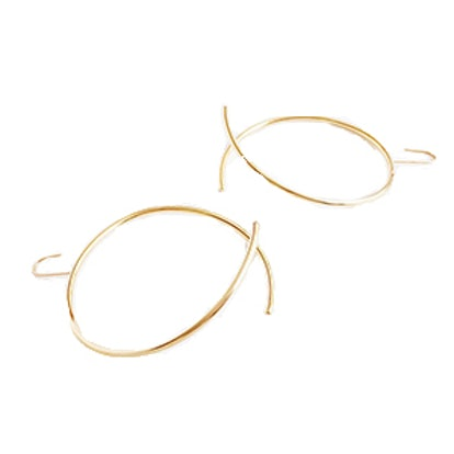 Hi Dive Earrings