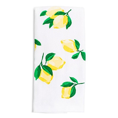 Make Lemonade Kitchen Towel