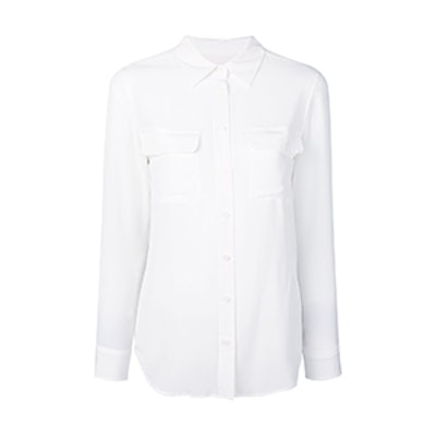 Slim Signature Shirt