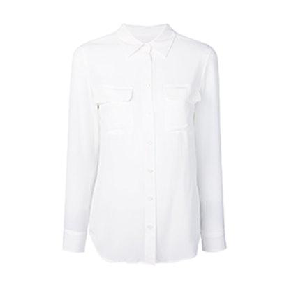 Slim Signature Shirt