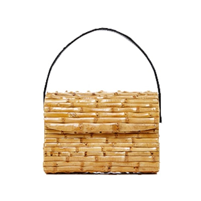 Milano Bamboo Tote