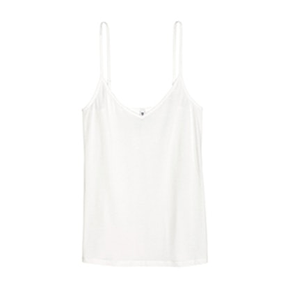 Jersey Camisole Top