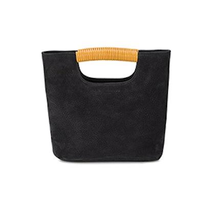 Mini Black Birch Tote Bag