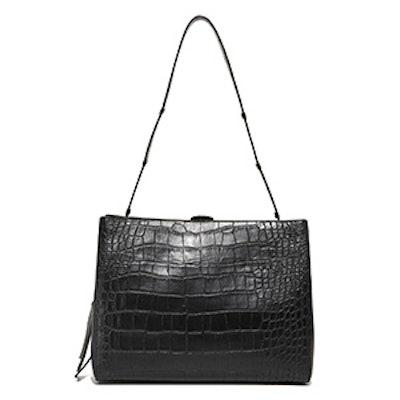 Croc Shopper Bag