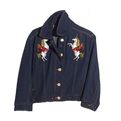 Rodeo Jean Jacket