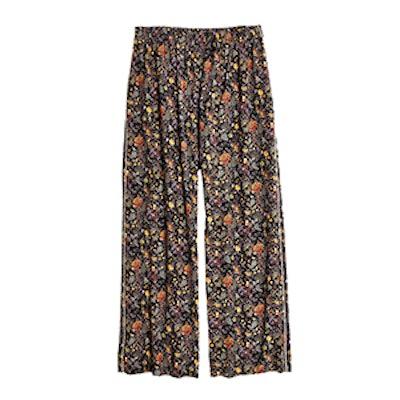 Parton Floral Pants