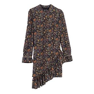 Silk Loretta Dress