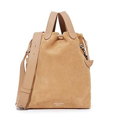 Hazel Drawstring Bag