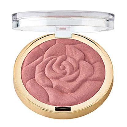Rose Powder Blush in Romantic Rose