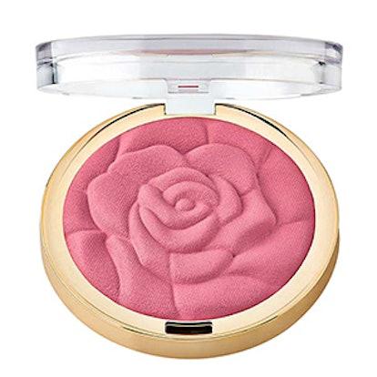 Rose Powder Blush in Tea Rose