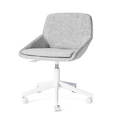 Desk Chair Gray