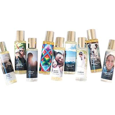 Customized Eau De Parfum