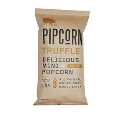 Pipcorn Truffle Mini Popcorn