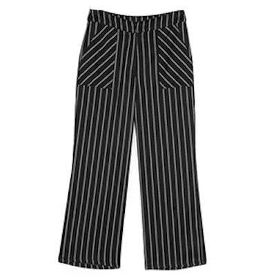 Josephina Stripe Trousers