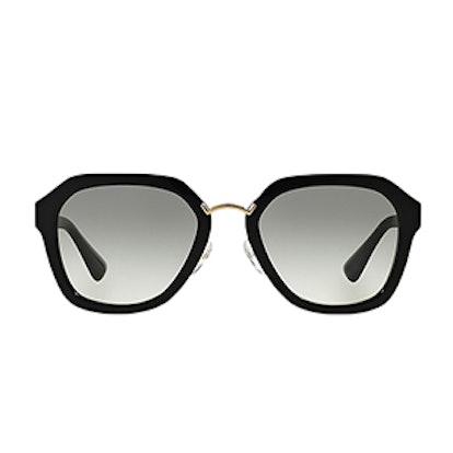 Catwalk Sunglasses, 55mm