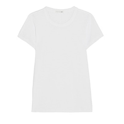 The Tee slub cotton-jersey T-shirt
