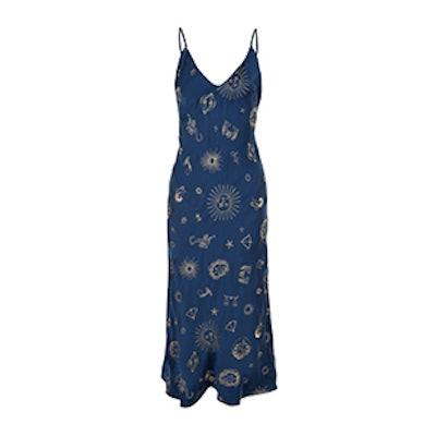 The 1996 Zodiac Dress
