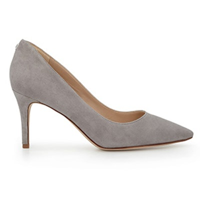 Tristan Pointed Toe Pump