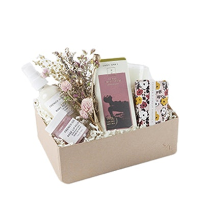 Midnight Beauty Suite Gift Box